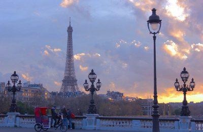 เที่ยวฝรั่งเศส หน้าร้อนนี้ ท่ามกลางโควิด