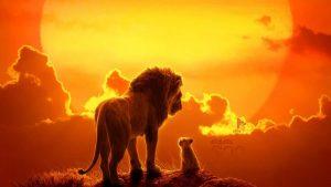 รีวิว หนัง The Lion King