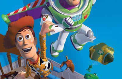 """ภาพยนตร์ """"Toy Story"""""""